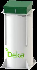 BioDeka-8 C-800