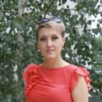 Марина Самохвалова<br>г. Краснодар